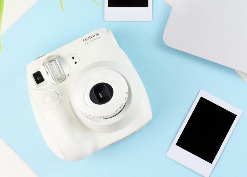 Fujifilm Instax Mini 9 The best instant camera in 2018? Our Test.