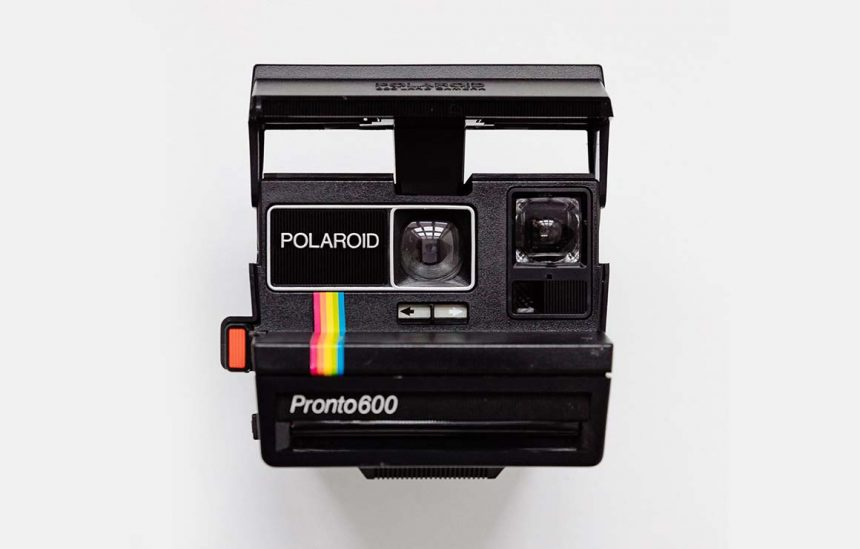 The Impossible Project: Bringing back Polaroid